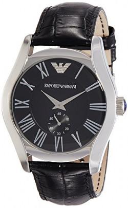 Emporio Armani, Watch, AR0643, Men's