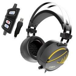 Gamdias Hebe M1 Gaming Headphones