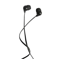 MP3 Earphones Without Mic & With 3.5mm Jack & With High Quality