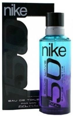 Nike N150 Blue Wave EDT  -  150 ml