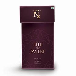 Tata Nx Lite And Sweet Box - Low Calorie Stevia Sweetener (400 gms)