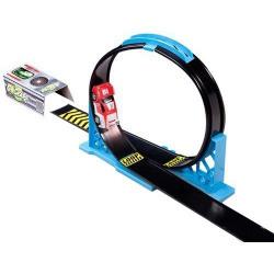 Bburago Go Gears Super Speed Loop Track Set, Multi Color