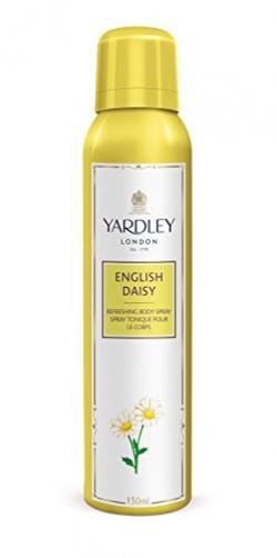 Yardley English Daisy Deodorant, 150ml