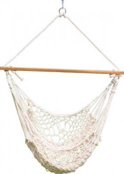 Hangit Cotton Swing (Off White)