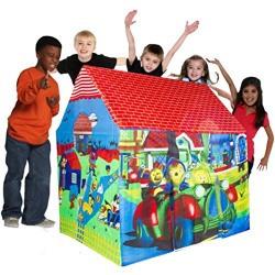 Saffire Kids My Play Tent House, Multi Color