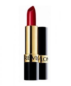 Revlon Super Lustrous Lipstick, Backed Brown (4.2g)