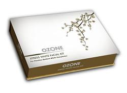 Ozone OPR Xpress White Facial Kit