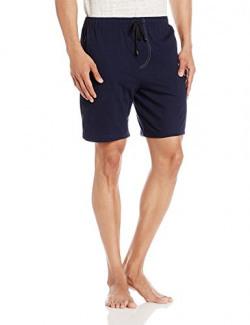 Force GoWear Men's Cotton Shorts (8902889514291_MFCB111_XX-Large_Navy)