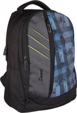 Zwart  Backpack Upto 60% OFF