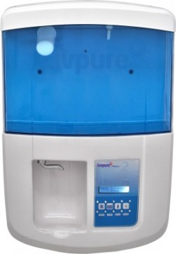 Livpure Magna with pre filter 11 L RO + UV +UF Water Purifier