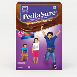 Pediasure BIB - 1 kg (Chocolate)
