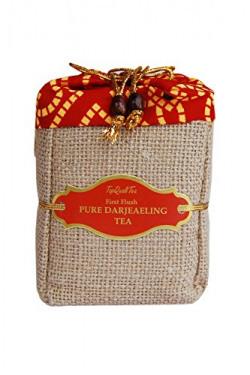 Darjeeling First Flush Tea (Jute Bag) 100gm