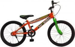 Hi-Bird Swag Swag BMX Cycle