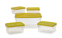 Storage Containers at 60% OFF