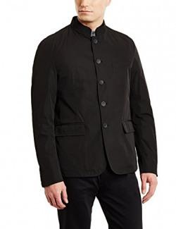blackberrys Men's Jacket (8907196073660_UJ-APOLLO_44_Black)