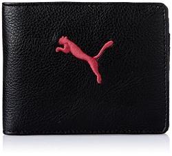 Puma Black Wallet (7366901)
