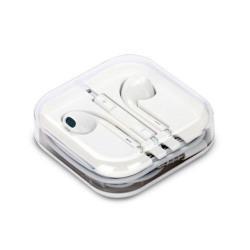 Everycom Earphones Earpods With Mic For Apple iPhone /iPad / iPod