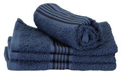 Upto 60% Off On Towel & Bathroom Mat Set.