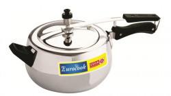 Usha Shriram Pressure Cooker (Handi) 5 Litre (Gas compatible)