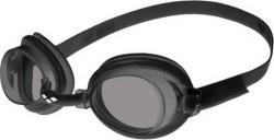 Arena Bubble 3  Goggles, Junior (Black/Smoke)