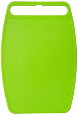 Haixing Plastic Chopping Board, Multicolour