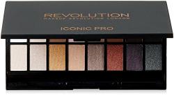 Makeup Revolution Salvation Palette Iconic Pro, 16g