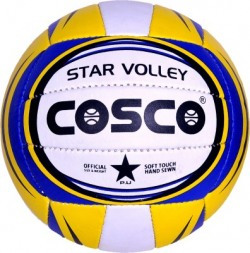 Cosco STC Star Volleyball Volleyball -   Size: 5