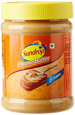 Sundrop Peanut Butter Creamy, 200g