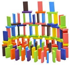 Saffire Standard Authentic Wooden 12 Colors Set (120 Pieces)