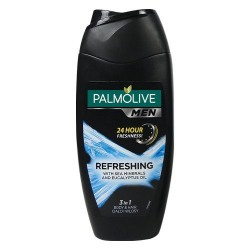 Palmolive Men Refreshing Imported Body Wash, 250ml