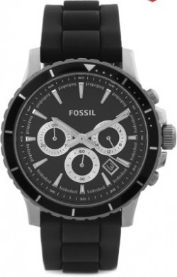 Fossil CH2925I Brigg's Collection Analog Watch  - For Men
