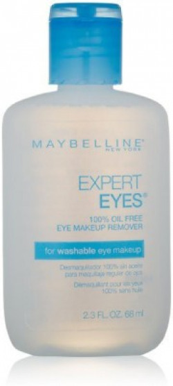 Maybelline Oil-Free Eye Makeup Remover Makeup Remover