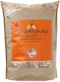 Aashirvaad Select Atta, 10 kg