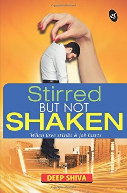 Stirred But Not Shaken: When Love Stinks & Job Hurts