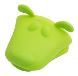 Hopesun Silicone Glove, Green