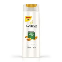 Pantene Silky Smooth Care Shampoo, 180ml