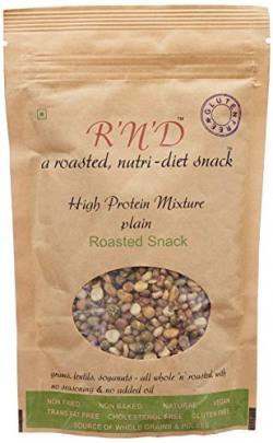 RnD High Protein Mixture Plain, 150g