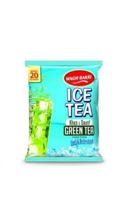 Wagh Bakri Ice Tea Khus & Saunf Green Tea 250 gm