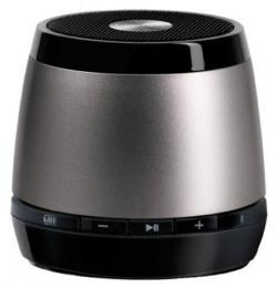 HMDX Jam Classic P230 Portable Wireless Speakers (Gray)