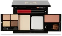 Maybelline New York Gilded Makeup Kit Palette, Gold