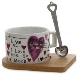 Gifts By Meeta GIFTS738 Ceramic Mug