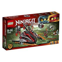 Lego Vermillion Invader, Multi Color