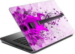 meSleep Guitar 67-024 Vinyl Laptop Decal 15.6
