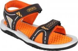 Oricum Men Orange Sandals
