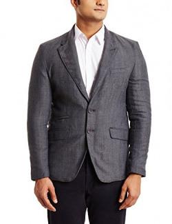 Pepe Jeans Men's Cotton Jacket (8903872646715_TRAVELZ LS_X-Large_Grey)