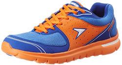 Power Men's Move On Blue Running Shoes - 6 UK/India (40 EU) (8089089)
