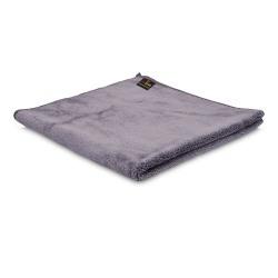 Le Gear Premium Microfiber Cleaning Cloth (Grey)