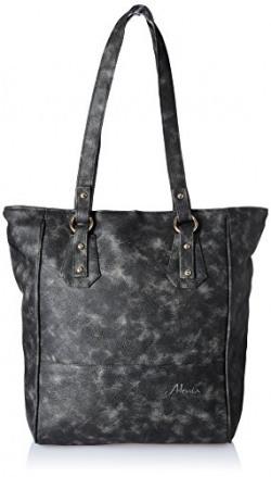 Alessia74 Women's Handbag (Grey) (SU012D)