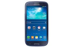 Samsung Galaxy S3 Neo GT-I9300I (Blue, 16GB)