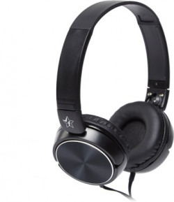 Flipkart SmartBuy On the Ear Foldable Headphones
